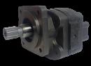 Гидромотор GHD2-56B-F4D7-RS06S05-N.020 (аналог 310.3.56.00.06, 310.4.56.00.06, МН56/32)