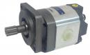 Гидромотор ТМ3-13B-F1D7-CM07M07-N.027 (аналог 310.12.00.03, МГ3.12/32Б)